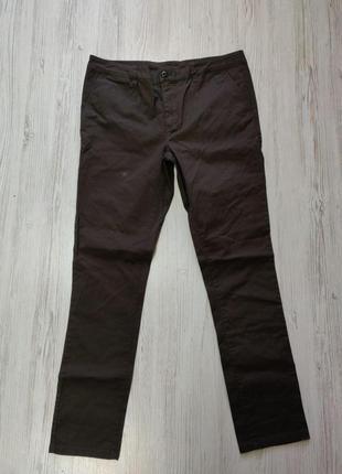 Sale распродажа  до 30 июня 🔥  коричневые классичные брюки