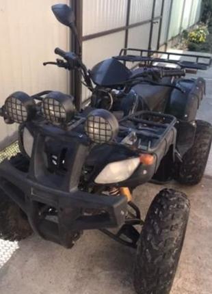 Квадроцикл AVT hunter Premium 250
