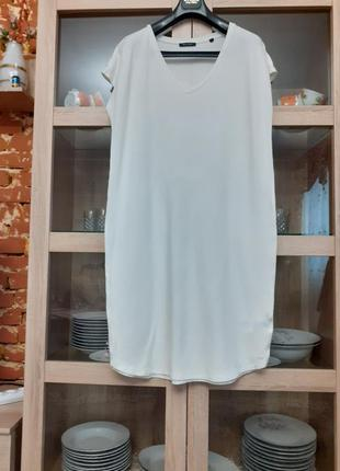 Очень классное платье большого размера