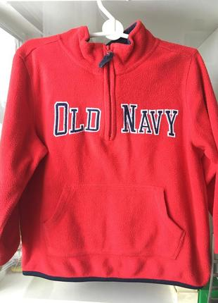 Флиска old navy 4t