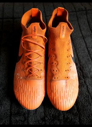 Копочки,бутсы Nike Mercurial Superfly 6