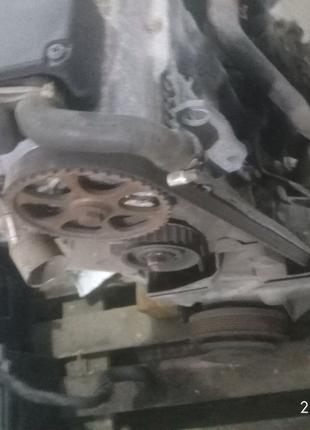 Мотор 2літровий