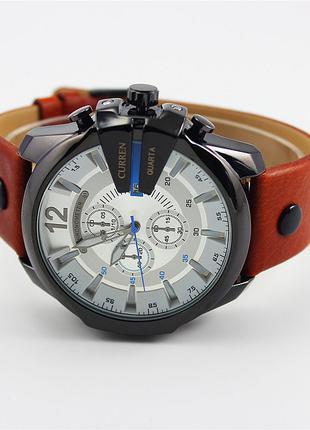 Часы наручные мужские CURREN BandW mod125