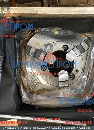 Патрон токарный 315, 7100-0041 (3-315.41.34В)