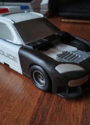 Трансформер Полиция