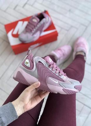 Шикарные кроссовки 🍒nike air zoom🍒