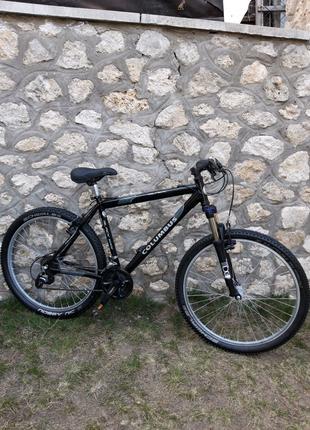 Велосипед з німеччини columbus 26 горний гірський