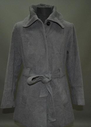 Пальто maxi blue от takko fashion германия 52-54 и 56-58
