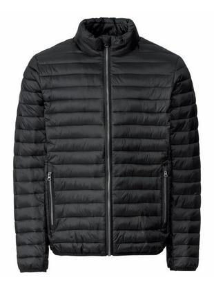 Ультралегкая стеганная деми куртка германия размер 50