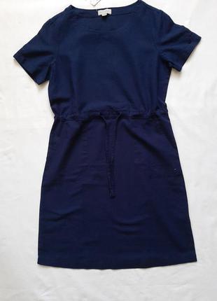 Женское платье blue motion р 44\46