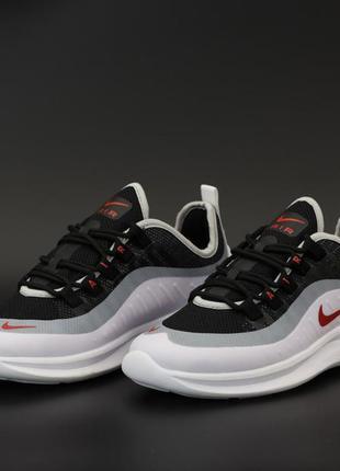 Nike air max axis 🔺мужские  кроссовки найк еир макс