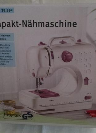 Продам,  Швейная машина IDEEN WELT LD 01084 .  Состояние новой