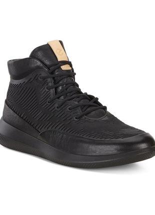 Ботинки, полуботинки, кроссовки ecco scinapse. оригинал.