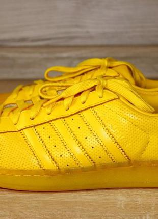 Кроссовки, кеды adidas superstar. оригинал. размер 41.