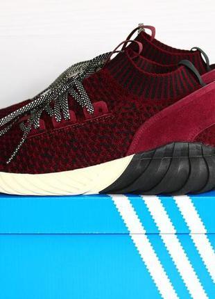 Кроссовки adidas tubular doom sock. оригинал. размеры 43, 46.