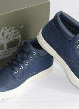 Ботинки timberland dauset chukka. оригинал. размер 42