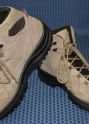 Ботинки lowa rovenna mid goretex. размер 44.5.оригинал.
