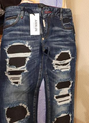 Крутые джинсы, турция, бренд