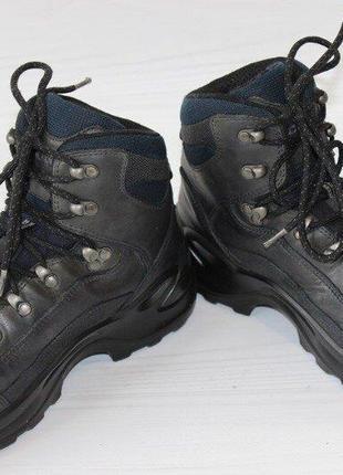 Ботинки lowa renegade goretex. оригинал. размер 41