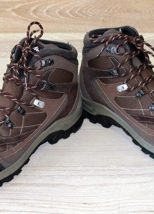 Ботинки quechua. франция. оригинал. размер 46-47.