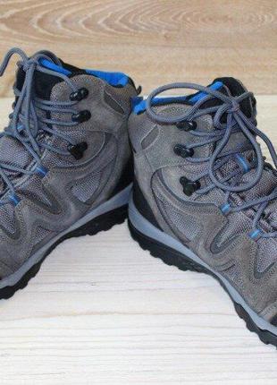 Ботинки jack wolfskin. германия. оригинал. размер 43-44.