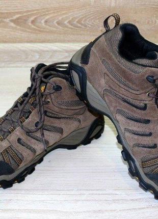 Ботинки columbia. оригинал. размер 43.