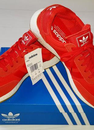 Кроссовки adidas originals i-5923 iniki runner d97346. оригина...