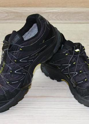 Кроссовки для бега salomon xa pro 3d gtx. оригинал. размер 38-39.