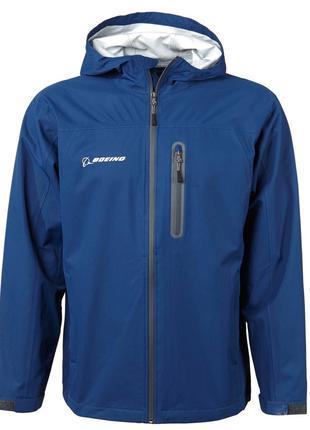 Вітрівка Boeing Waterproof Dobby Jacket (синя)