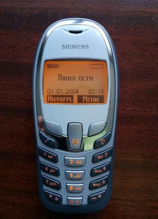 Мобильный телефон Siemens A57