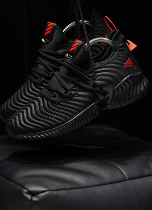 Adidas alphabounce instinct 🔺мужские кроссовки адидас