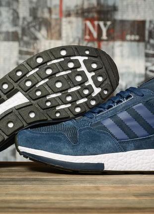 💣кроссовки мужские  ► adidas. адидас темно-синие