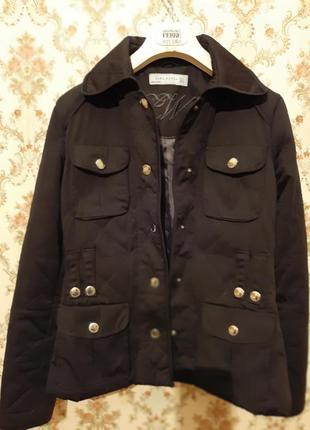 Куртка zara women