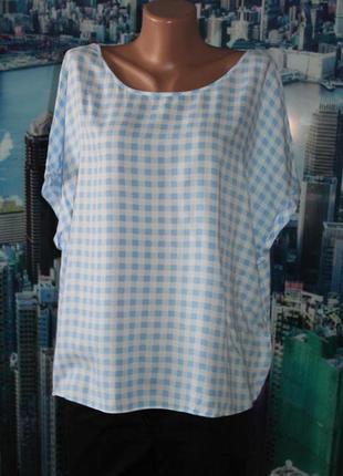 Натуральна блуза