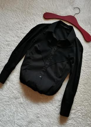 Рубашка женская atos lombardini s размер