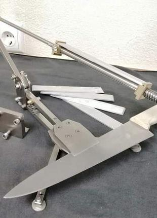 УЗШП-450 - станок заточной лезвий ножей,ножниц,других режущих...