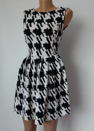 Платье 46 размер мини короткое нарядное крутое распродажа кокт...