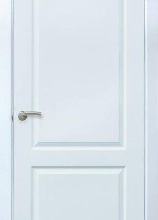 Дверь Омис Классика ПГ ПВХ