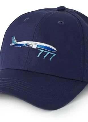 Кепка Boeing 777 3D Emblem Hat