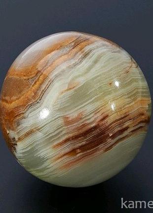 Шар из натурального камня D-5 см