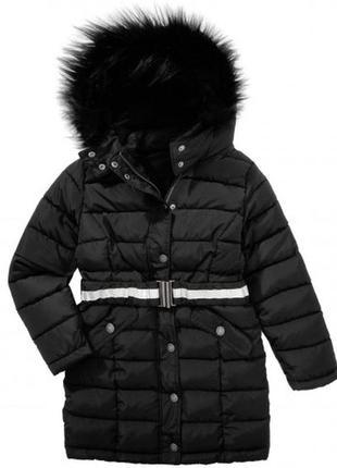 Подростковые зимние пальто с сайта topolino. размеры 134, 140,...