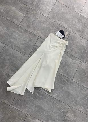 Новая юбка зара