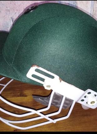 Подростковый шлем для крикета