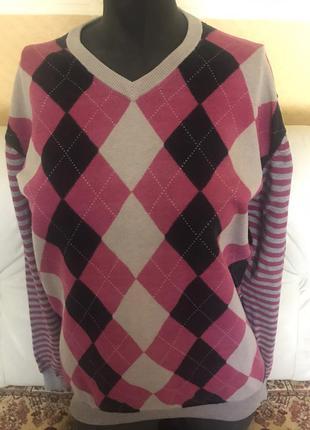 Свитер, джемпер, пуловер молодежный