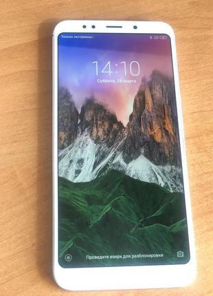 Продам Мобильный Телефон Xiaomi Redmi 5 Plus 4/64