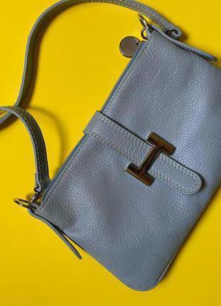 сумочка от Vera Pelle