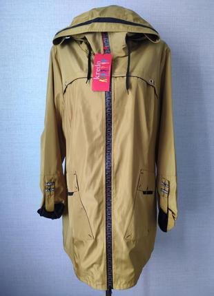 Куртка / ветровка
