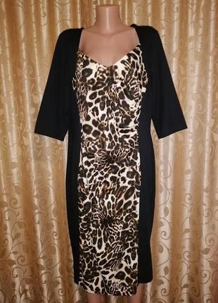 🌹🌹🌹красивое женское нарядное платье 22 р. scarlett & jo london🌹🌹🌹