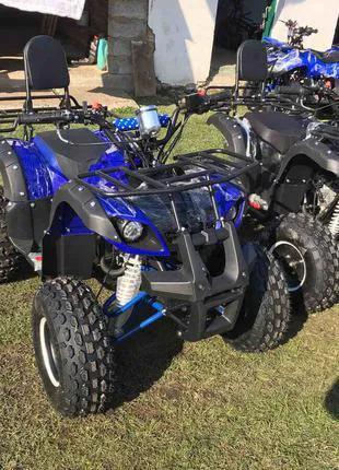Квадроцикл 125Аtv
