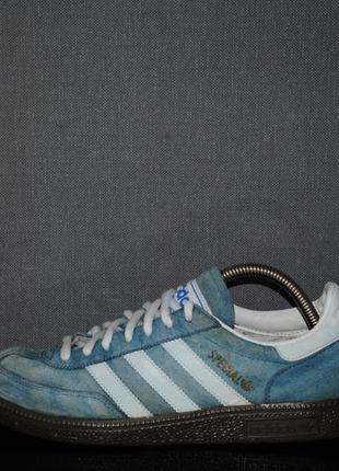 Кроссовки adidas spezial 42 р